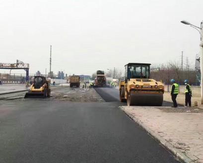 道路工程分包